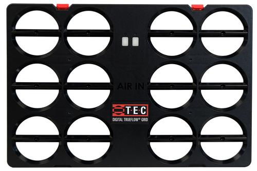 The Energy Conservatory Digital TrueFlow Grid - Full Kit - TFD-KIT-002