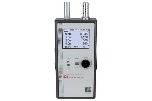 Met One DR-528 Handheld Particle Counter
