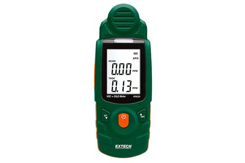 Extech VFM200 VOC/Formaldehyde Meter
