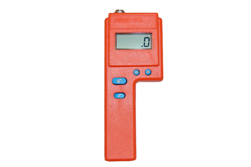 Delmhorst F2000 Hay Moisture Meter (Instrument ONLY! No Probes/Prods or handles.)