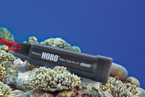 HOBO Water Temperature Pro v2 Data Logger - U22-001