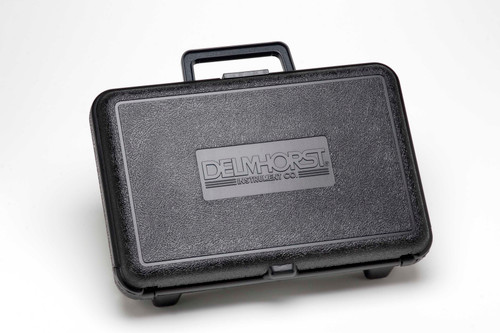 Delmhorst BD10 w/21E Electrode Standard Package