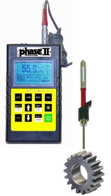 Phase II Gear Teeth Hardness Tester PHT-1740