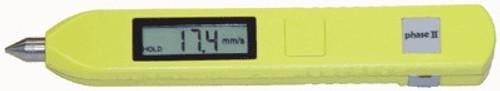 Phase II Vibration Pen  Inch / Metric - DVM-0500/0600