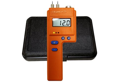 Delmhorst BD2100 Pin-Type Moisture Meter - BD-2100W/CS