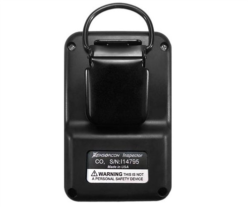 Sensorcon Inspector (Standard) Carbon Monoxide Detector & CO Meter - INS-CO-01