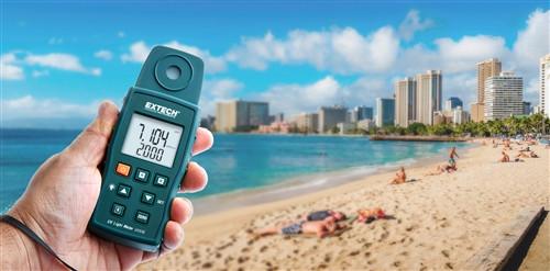 Extech UVA Light Meter - UV510