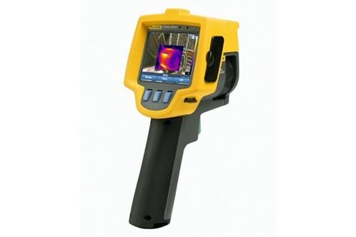 Fluke Ti-25 Infrared Camera with IR-Fusion RENTAL