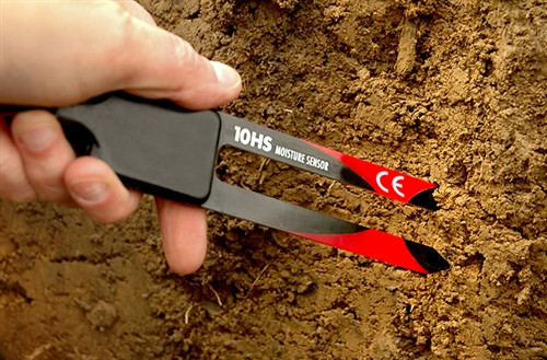 Onset Soil Moisture - 10HS - S-SMD-M005