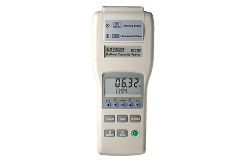 Extech Battery Capacity Tester