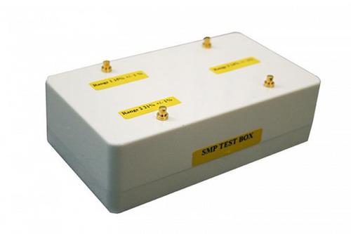 Tramex Calibration Check Box for Skipper Plus Moisture Meter for boats CALBOXSMP