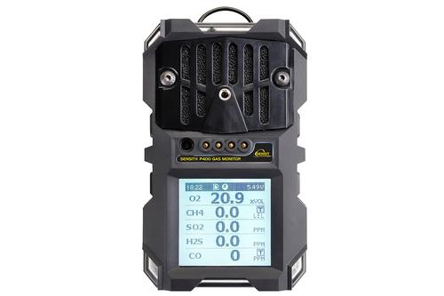 Sensit® P400 WITHOUT Pump 3 Gas LEL, O2, H2S) 923-00000-27