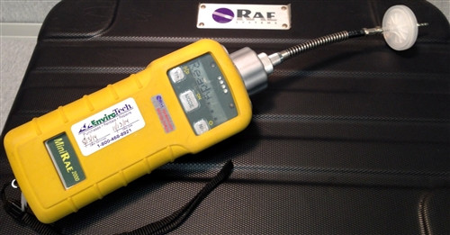 Clearance/Demo - Mini RAE 2000 with calibration kit