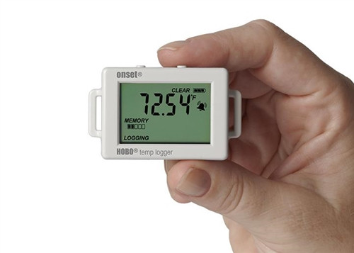 Onset HOBO UX100-001 Temperature data logger - UX100-001