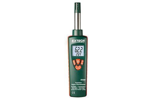 Extech RH490 Precision Hygro-Thermometer