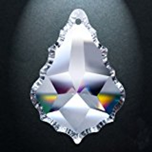 Asfour 911 French Pendant Crystal Prisms