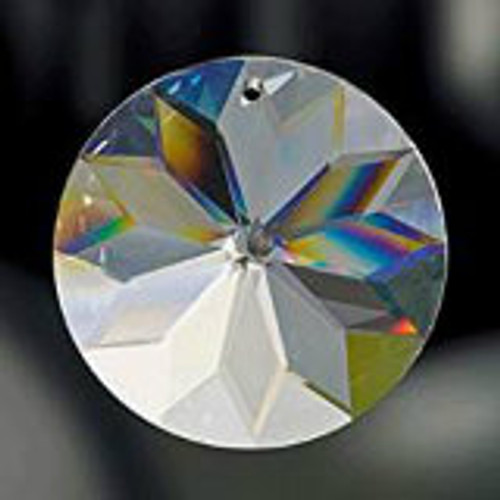 Asfour 1041 Sun Flower 40mm Crystal Prisms