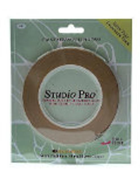 Studio Pro Copper Foil-Copper, Silver,Black