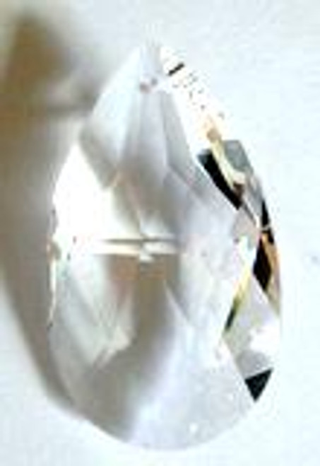 50mm Swarovski Crystal Teardrop Prisms