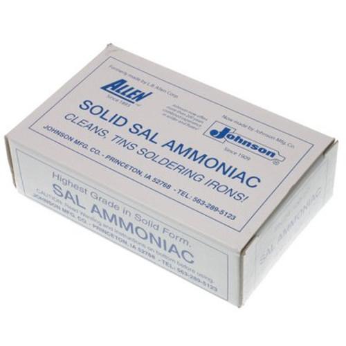 1/2 lb Sal Ammoniac Tinning Block