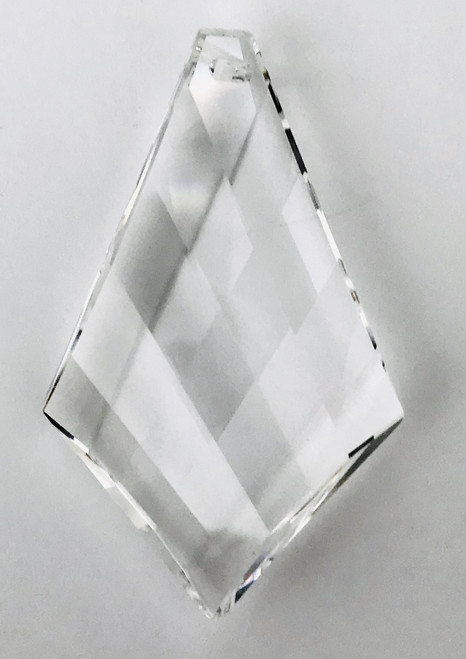 50mm Swarovski Crystal Radiant Diamond Kite Prisms