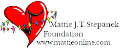 Mattie J. T. Stepanek Foundation