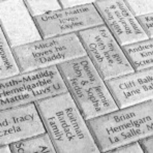 Gift Brick