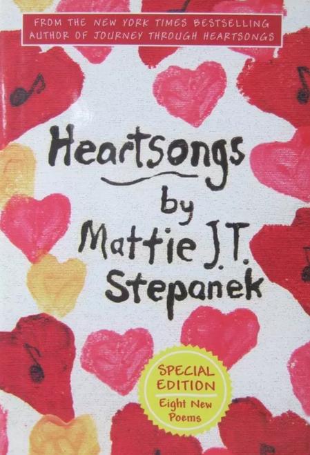 Heartsongs - Hardback
