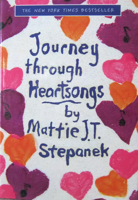 Journey Through Heartsongs - Hardback