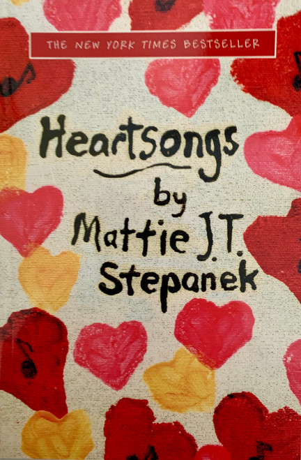Heartsongs - Softcover