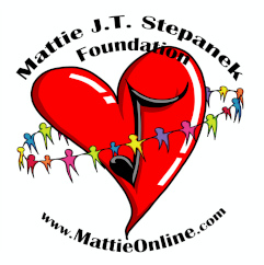 Mattie J. T. Stepanek Foundation Peace Shop