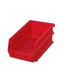 3-210 Plastic Bins (25 Pack)
