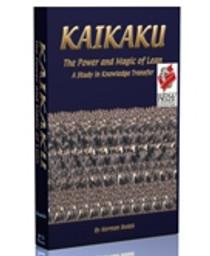 Kaikaku - The Power & Magic of Lean