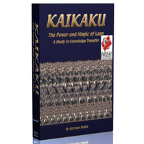 Kaikaku - The Power & Magic of Lean