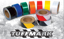 Tuff Mark Floor Marking Tape