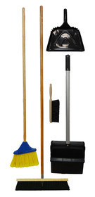 5S house keeping Broom Kit Only