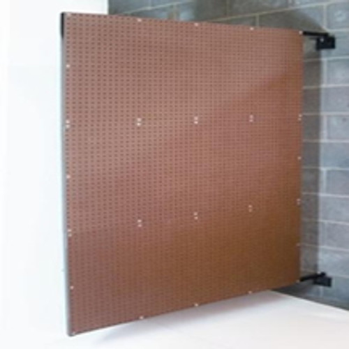W1 Wall Mount Swing Panel Storage Systems
