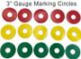 Gauge Warning Film Circles 1