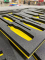 """Custom Foam Tool Kits (12.75"""" x 22.125"""")"""