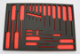 """Custom Foam Tool Kits 16.5"""" x 36.75"""""""