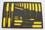 """Custom Foam Tool Kits (24.50"""" x 28.75"""")"""