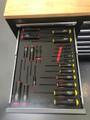 """Tool Box Foam Kit - Fits Husky 46"""" x 24.5"""" (9 Drawer) Model # H46MWC9 Series"""