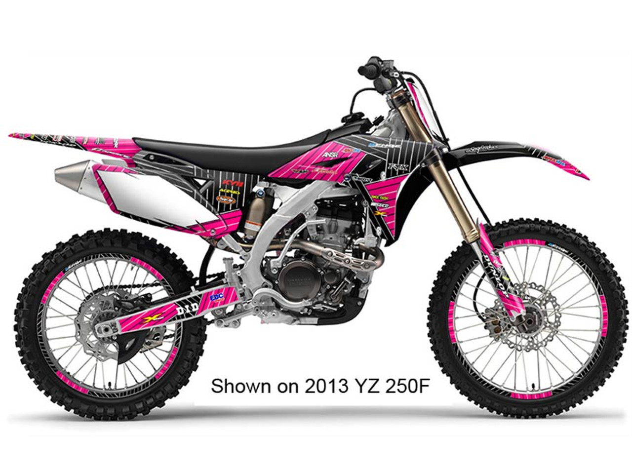 RACE SERIES PINK
