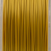 A close up of our alchemist gold filaments.