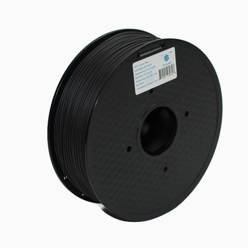 A 1KG spool of SnoLabs Carbon FIber PETG (1.75mm)