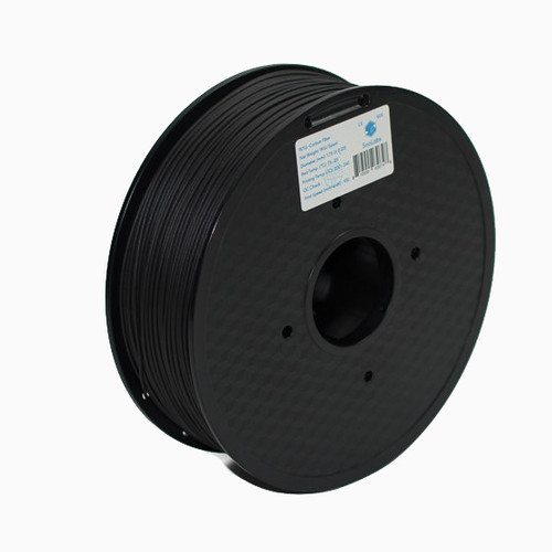 1KG roll of Carbon Fiber PC+