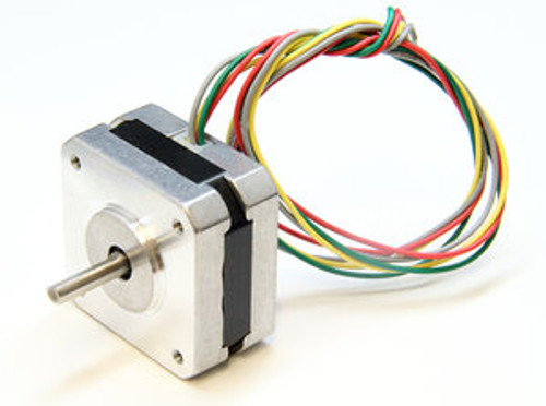 NEMA17 22mm Stepper Motor.