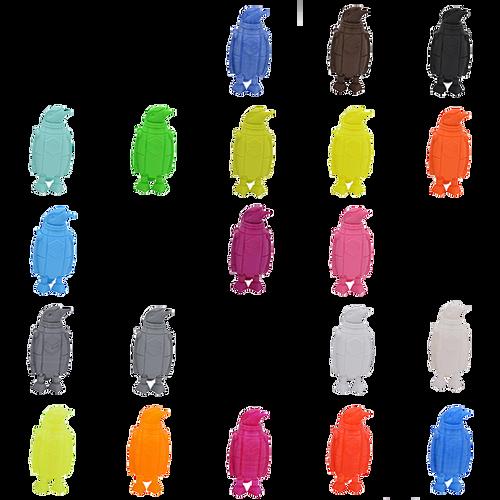 Penguin Collage!