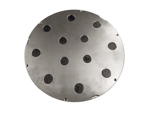 310 Diameter Magnetic Base