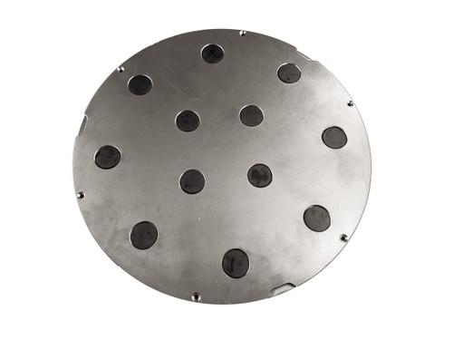 310 Diameter Magnetic Base